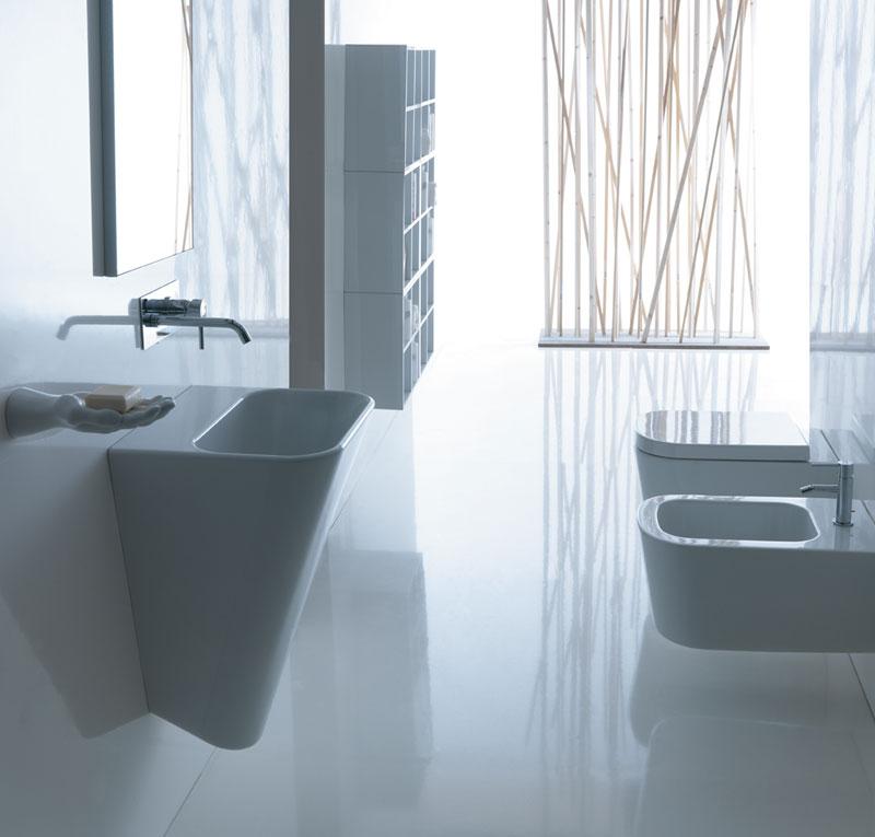 Sanitari meg11 lavabo sospeso - Costo sanitari bagno completo ...