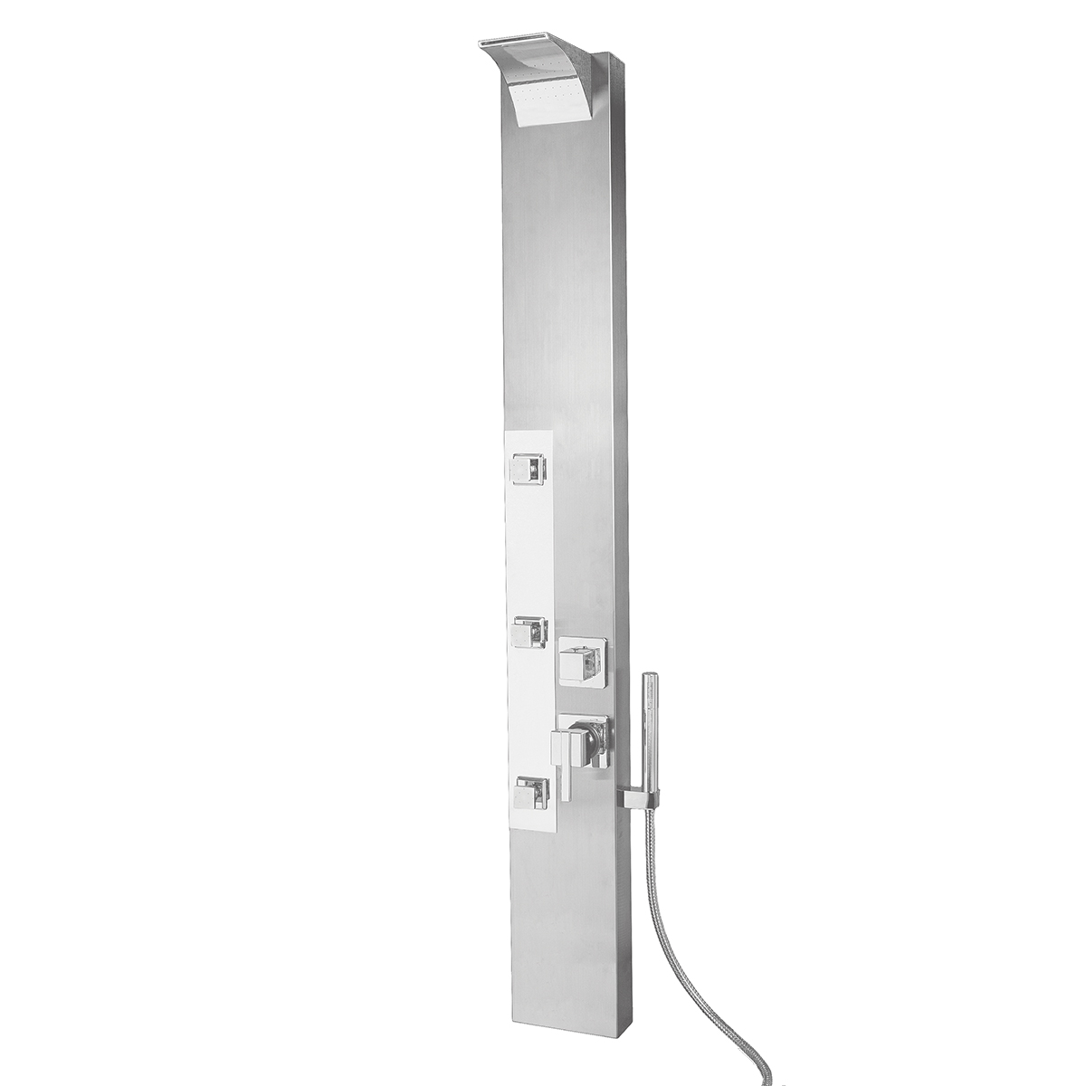 Colonna doccia multifunzione Smart