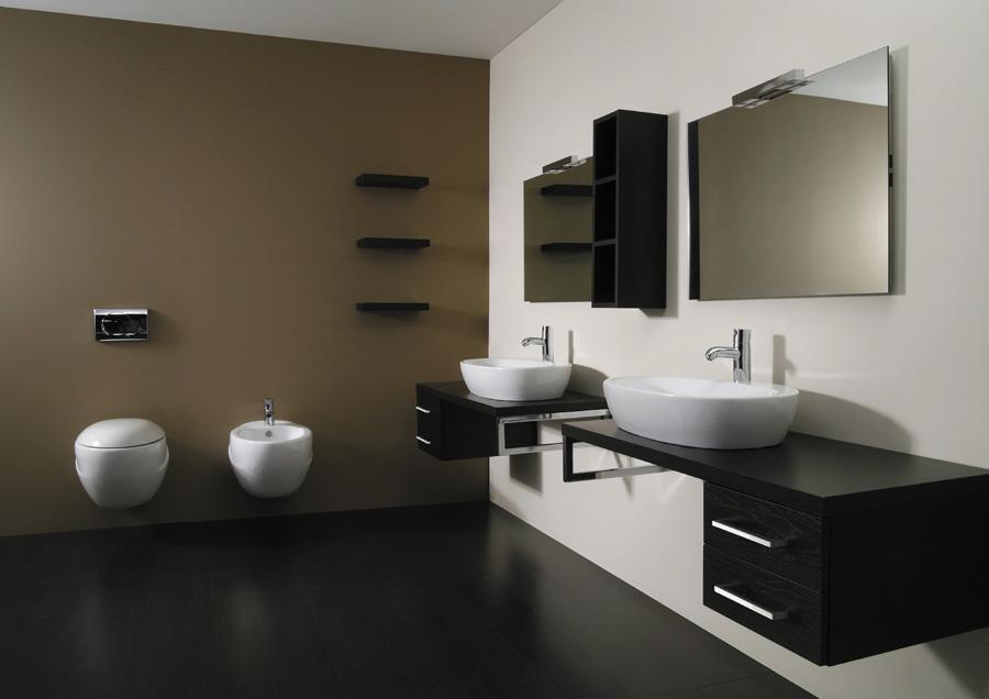 piastrelle per bagni moderni tags » piastrelle per bagni moderni ... - Bagni Moderni Con Sanitari Sospesi