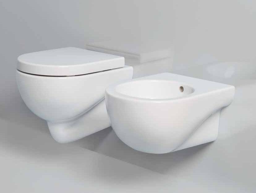 Sanitari bagno salvaspazio mini nuvola for Sanitari bagno misure ridotte