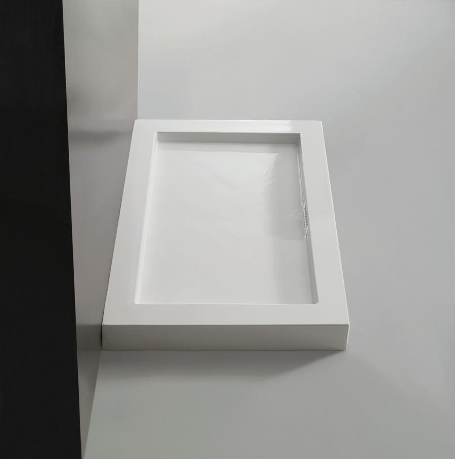foto de Mobili Lavelli: Piatto doccia 60x120