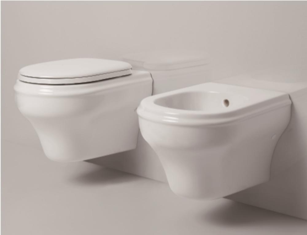 Sanitari sospesi in ceramica - Costo sanitari bagno ...