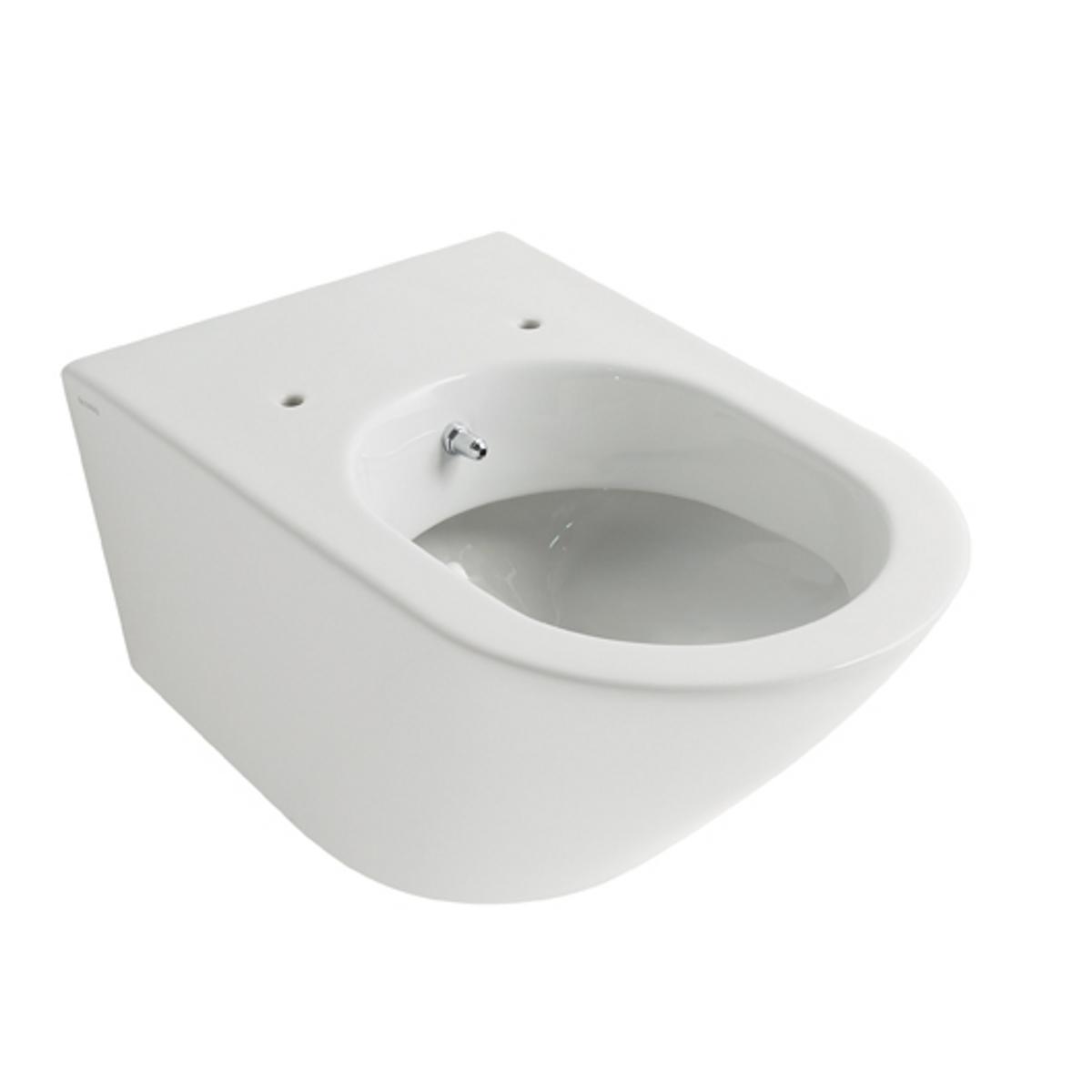Vaso bidet sospeso 57x36 cm forty3 - Costo water bagno ...