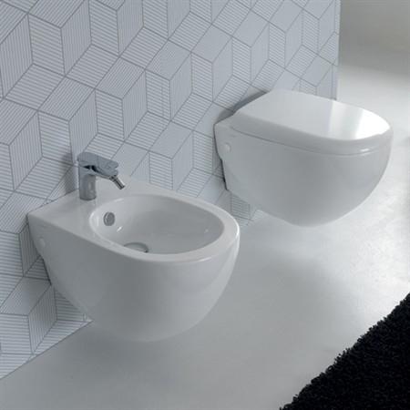 Sanitari sospesi abc for Accessori bagno sospesi