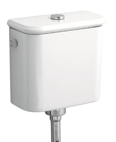 Cassetta a zaino per wc a terra - Costo water bagno ...