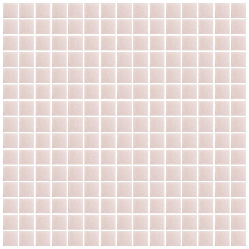 Mosaico glass classic rosa chiaro - Fanno i bagni coloranti ...