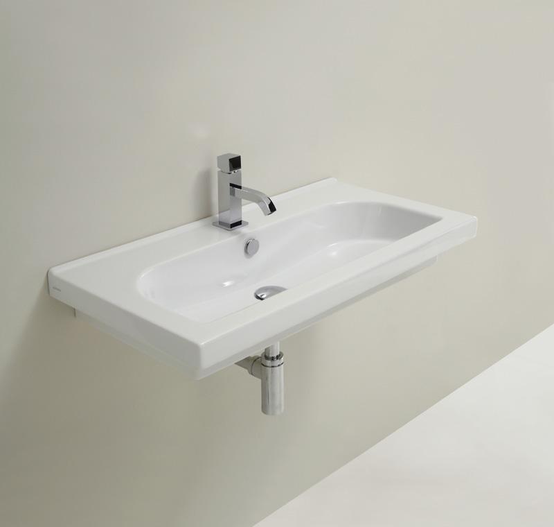 Consolle Bagno In Ceramica.Consolle Bagno Clasicca O Moderna