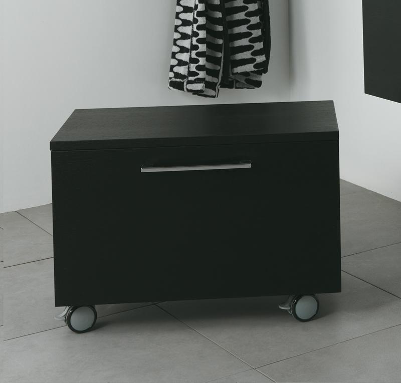 Contenitore su ruote mini zen - Mobile contenitore bagno ...
