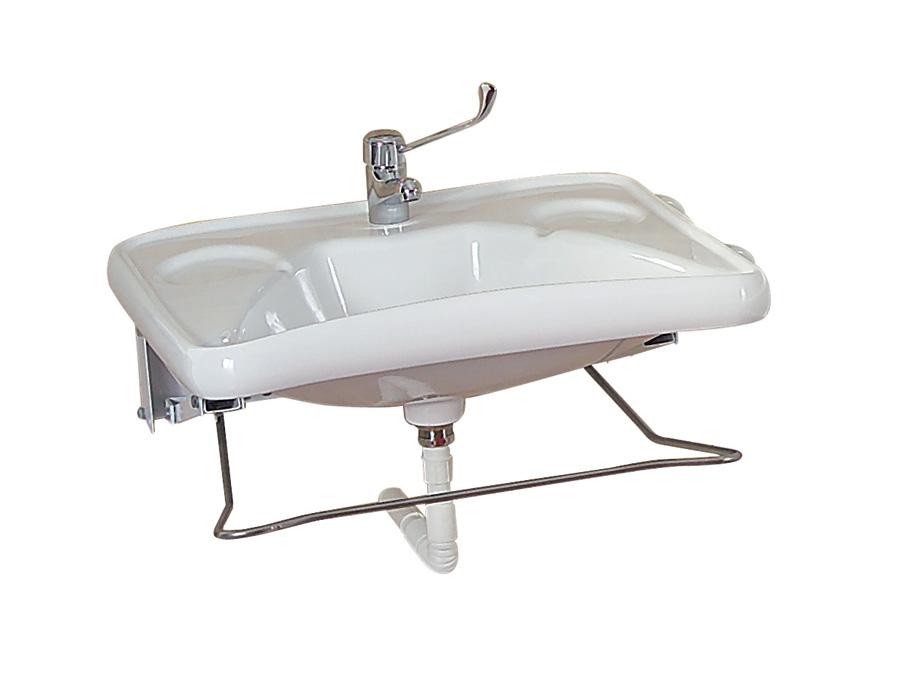 Vasche da bagno per disabili