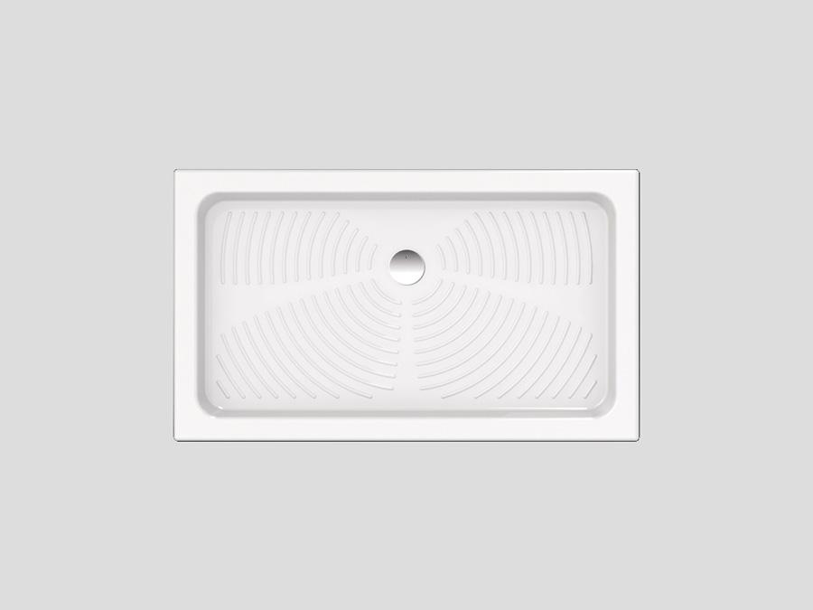 Piatto doccia in ceramica vendita online offerte e prezzi