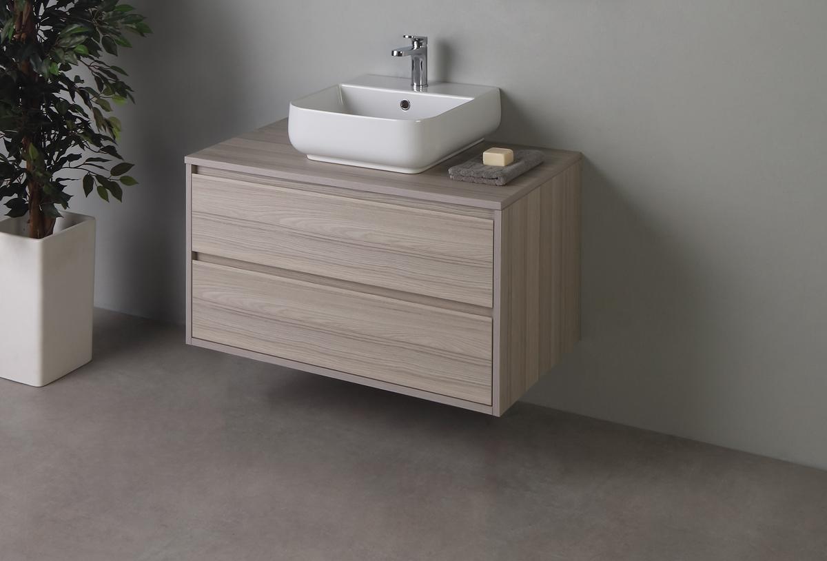 Mobili Da Bagno Non Sospesi : Mobile bagno sospeso frame