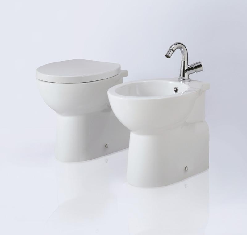 Sanitari 48 cm - Costo water bagno ...