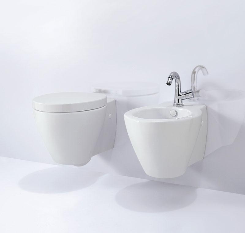 Sanitari bagno sospesi - Bagno sanitari prezzi ...