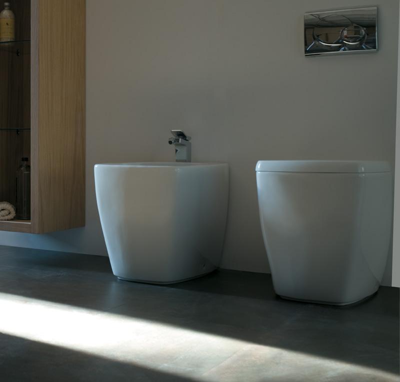 Sanitari a terra sa02 - Sanitari bagno offerte ...