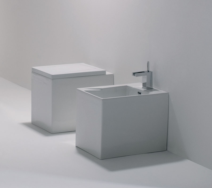 Sanitari design moderno OZ