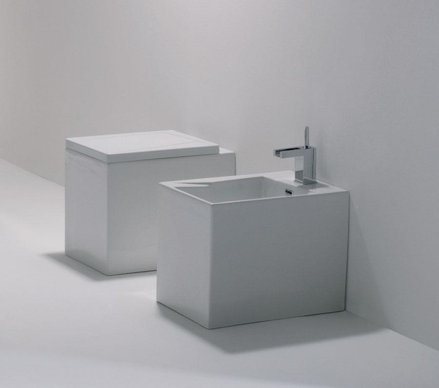 Sanitari design moderno oz - Sanitari bagno design ...