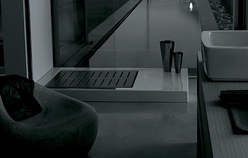 Piatto doccia piano DX/SX SA02