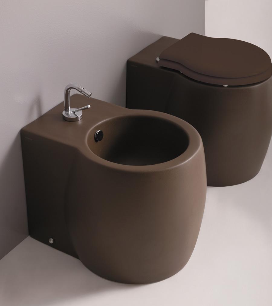 Sanitari bagno colorati ideal standard : sanitari per bagno ...