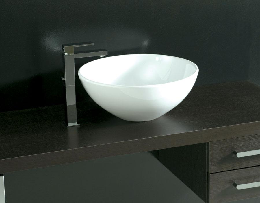 Lavabo tondo appoggio termosifoni in ghisa scheda tecnica - Arredo bagno trovaprezzi ...