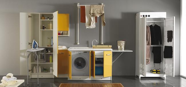 Mobile lavatoio eko l127xp65xh93 - Mobile lavabo lavatrice ...