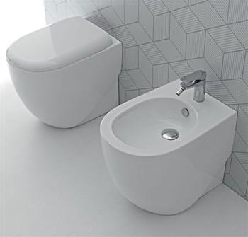 Civita Castellana Ceramiche Bagno.Sanitari Bagno Abc Di Hidra