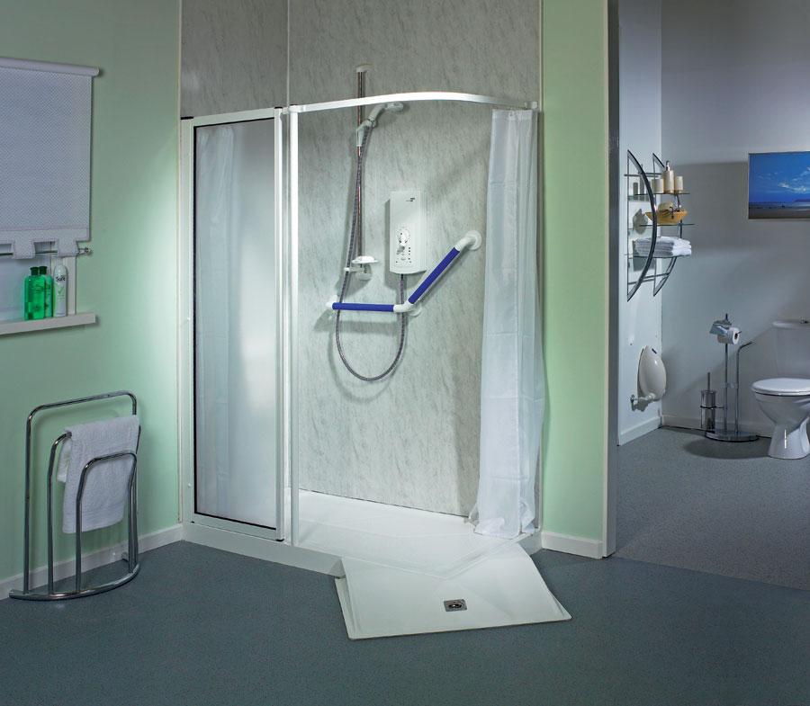 Costo Bagno Disabili ~ Idee creative del moderno design casa
