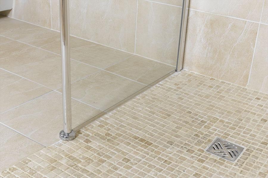 Piatto doccia tuff form - Box doccia senza piatto ...