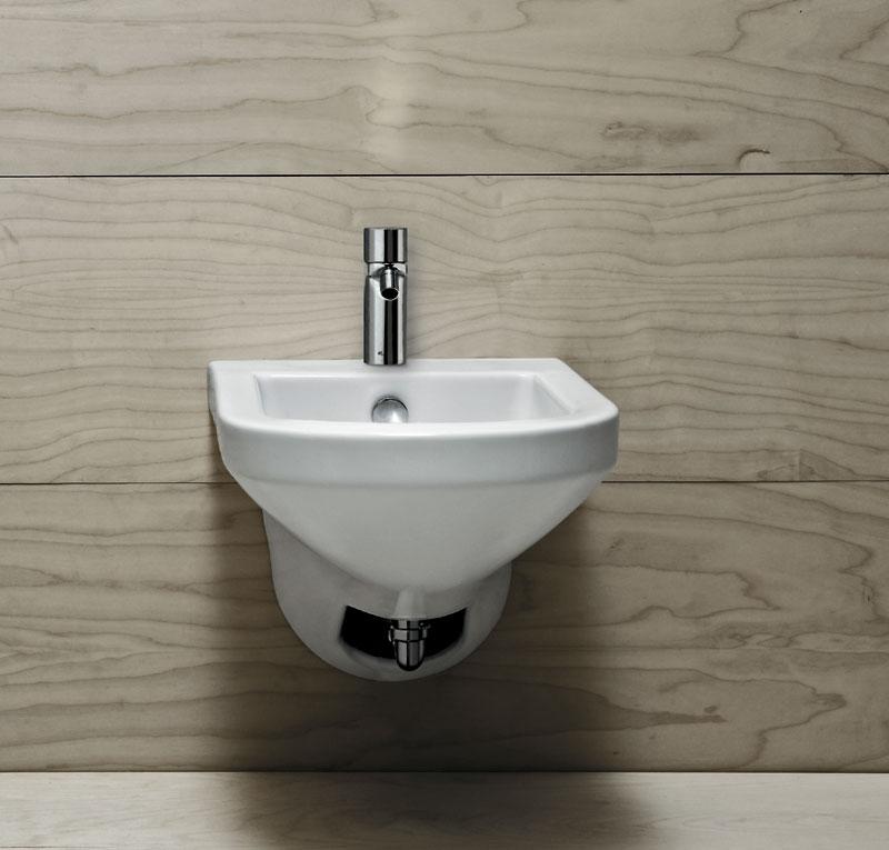 Lavabo thin 120 sanitari sospesi - Costo sanitari bagno completo ...