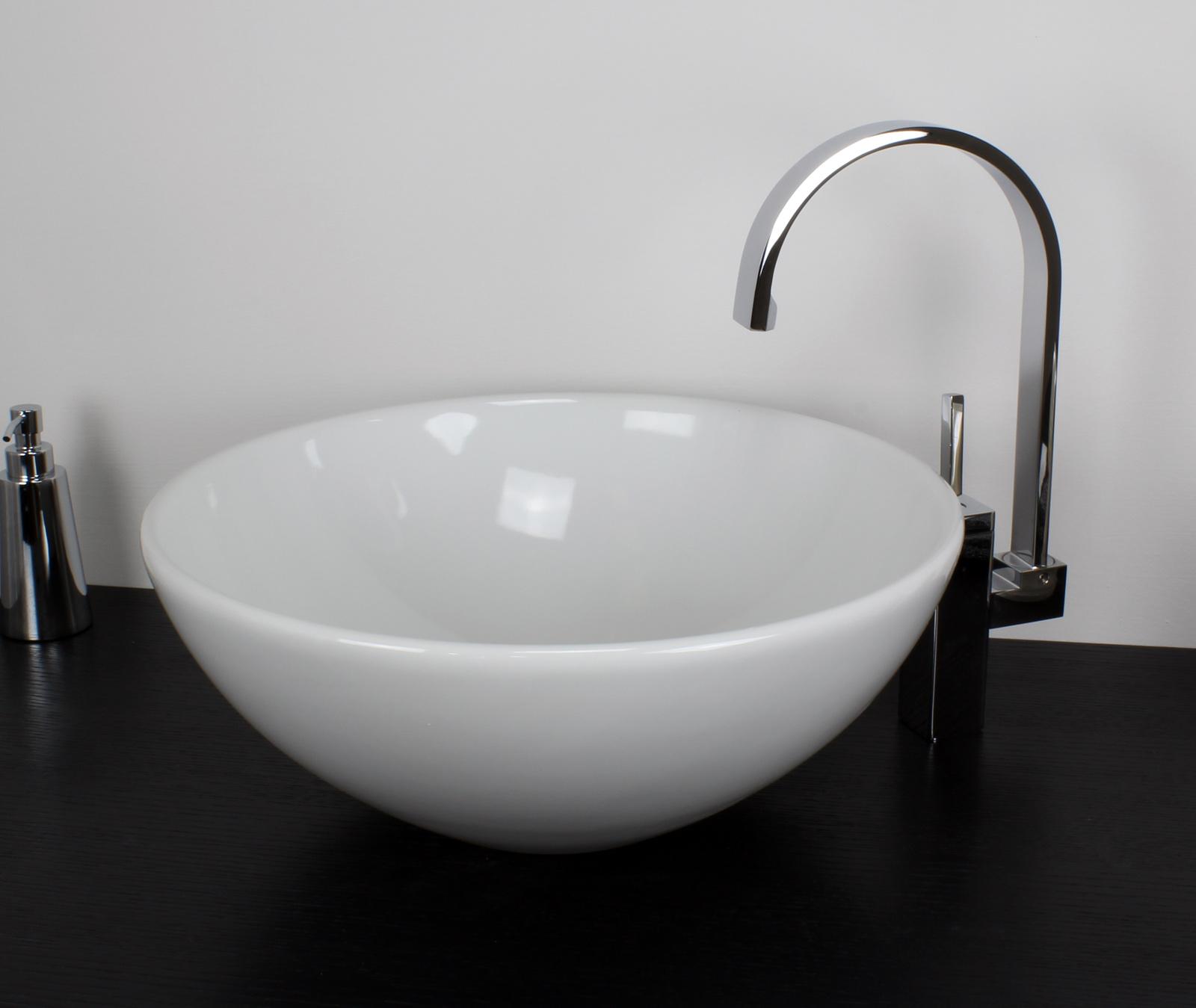 Lavello Ceramica Da Appoggio Cucina ~ La Migliore Scelta Di Casa e ...