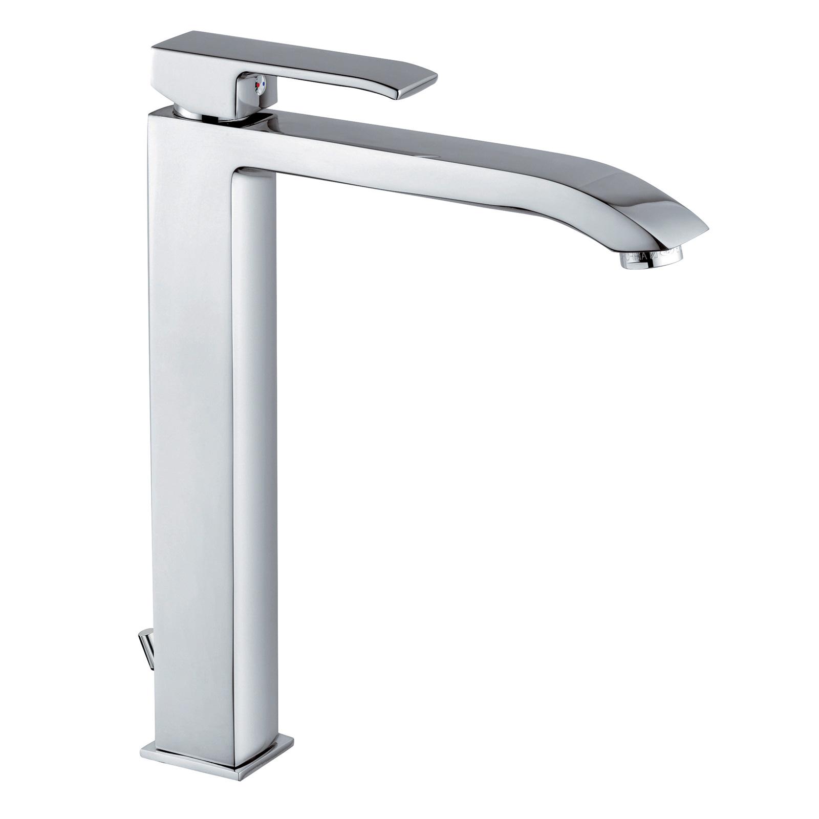 Miscelatore lavabo alto level - Rubinetteria lavabo bagno ...