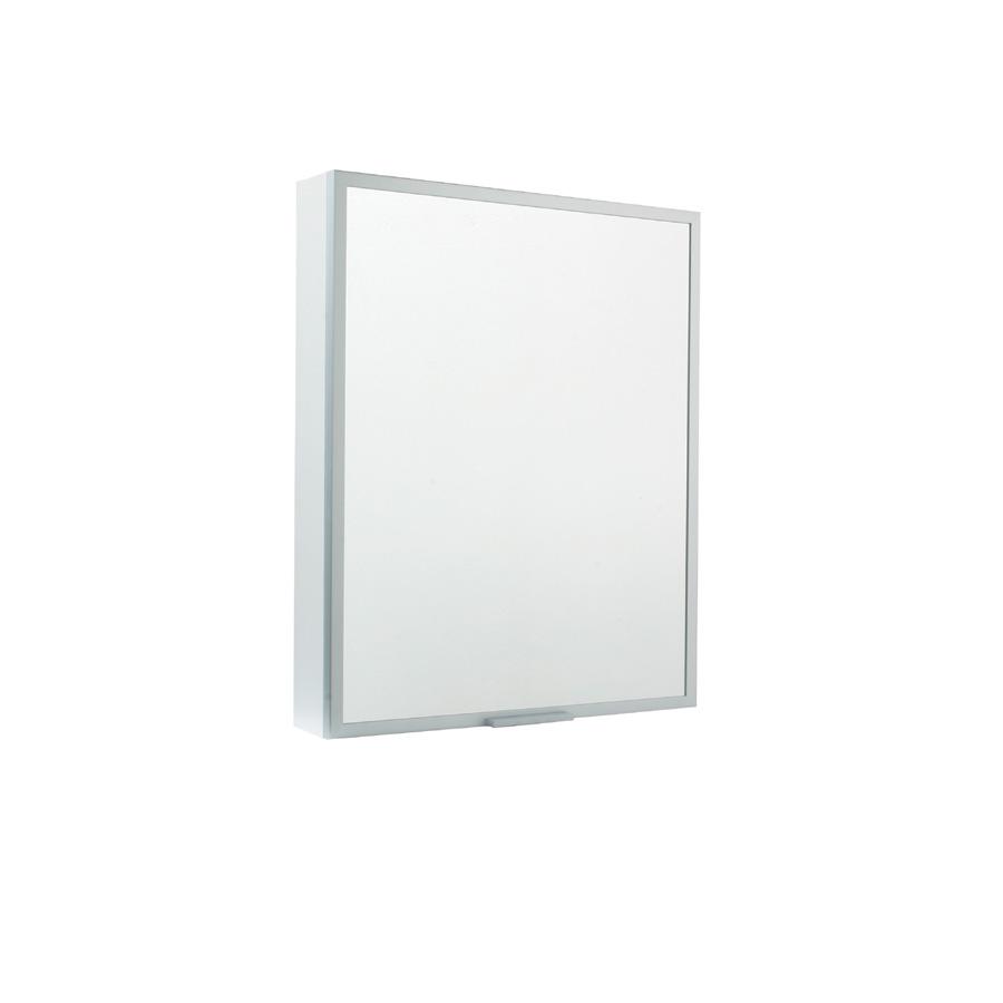 Specchio contenitore in alluminio - Alluminio lucidato a specchio ...