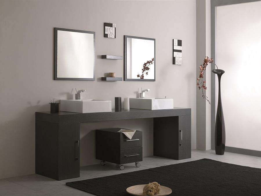 Arredo bagno relax completo - Costo sanitari bagno completo ...