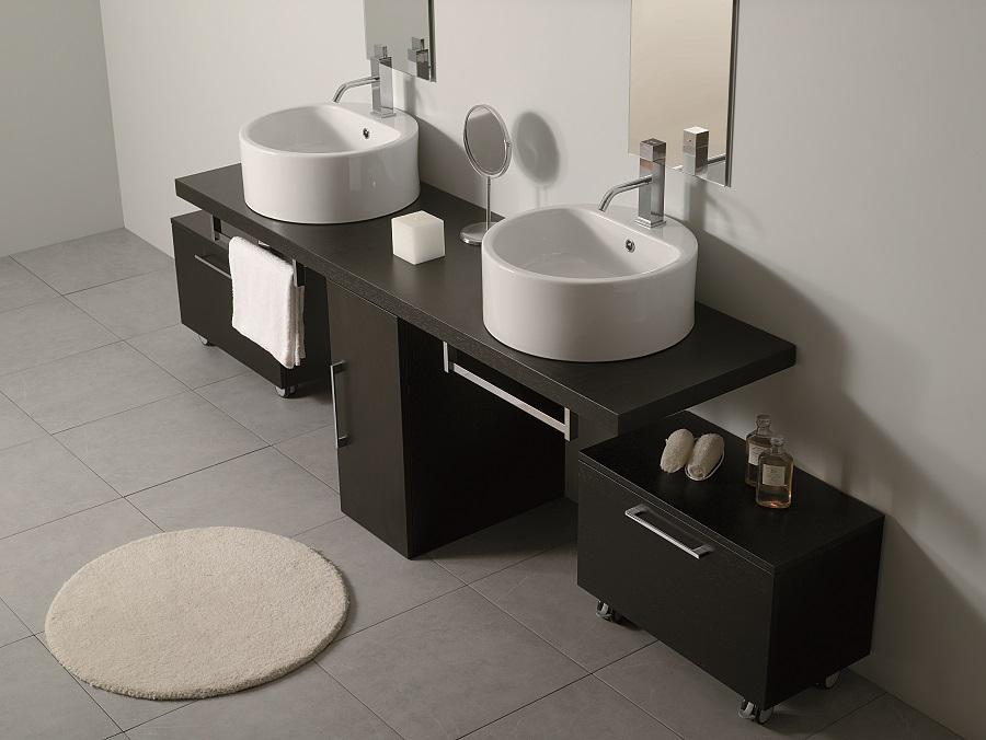 Arredo bagno slot completo for Arredo bagno completo