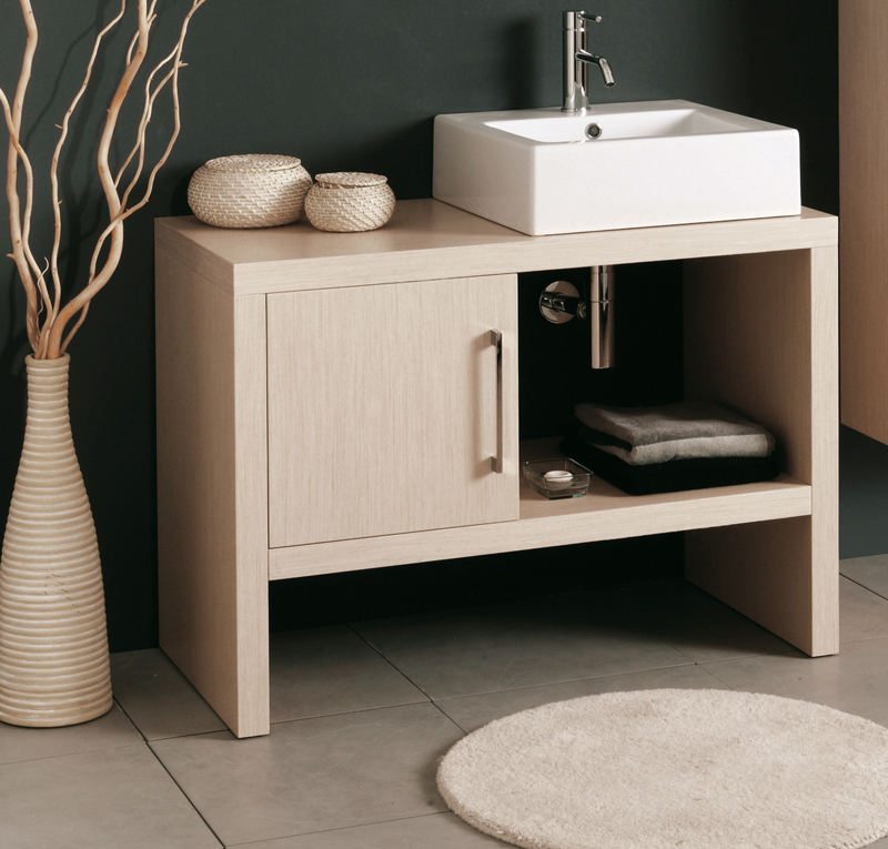Stunning Mobile Bagno A Terra Moderno Photos - Skilifts.us - skilifts.us