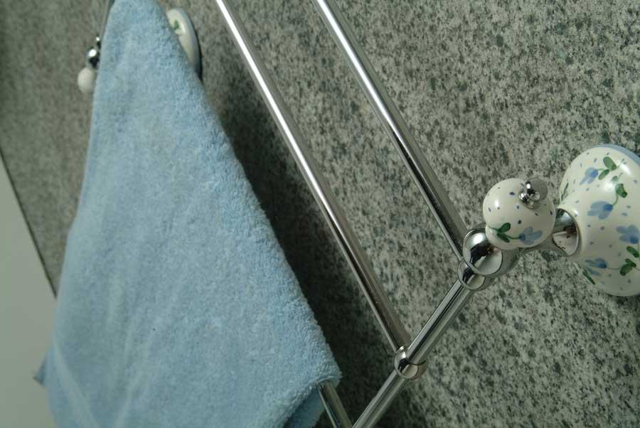 Scaletta porta asciugamano caterina - Scaletta porta asciugamani bagno ...