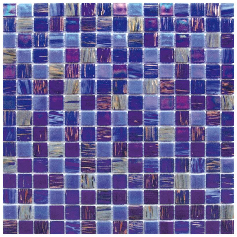 Mosaico glass classic mix patchwork gold oversea - Fanno i bagni coloranti ...
