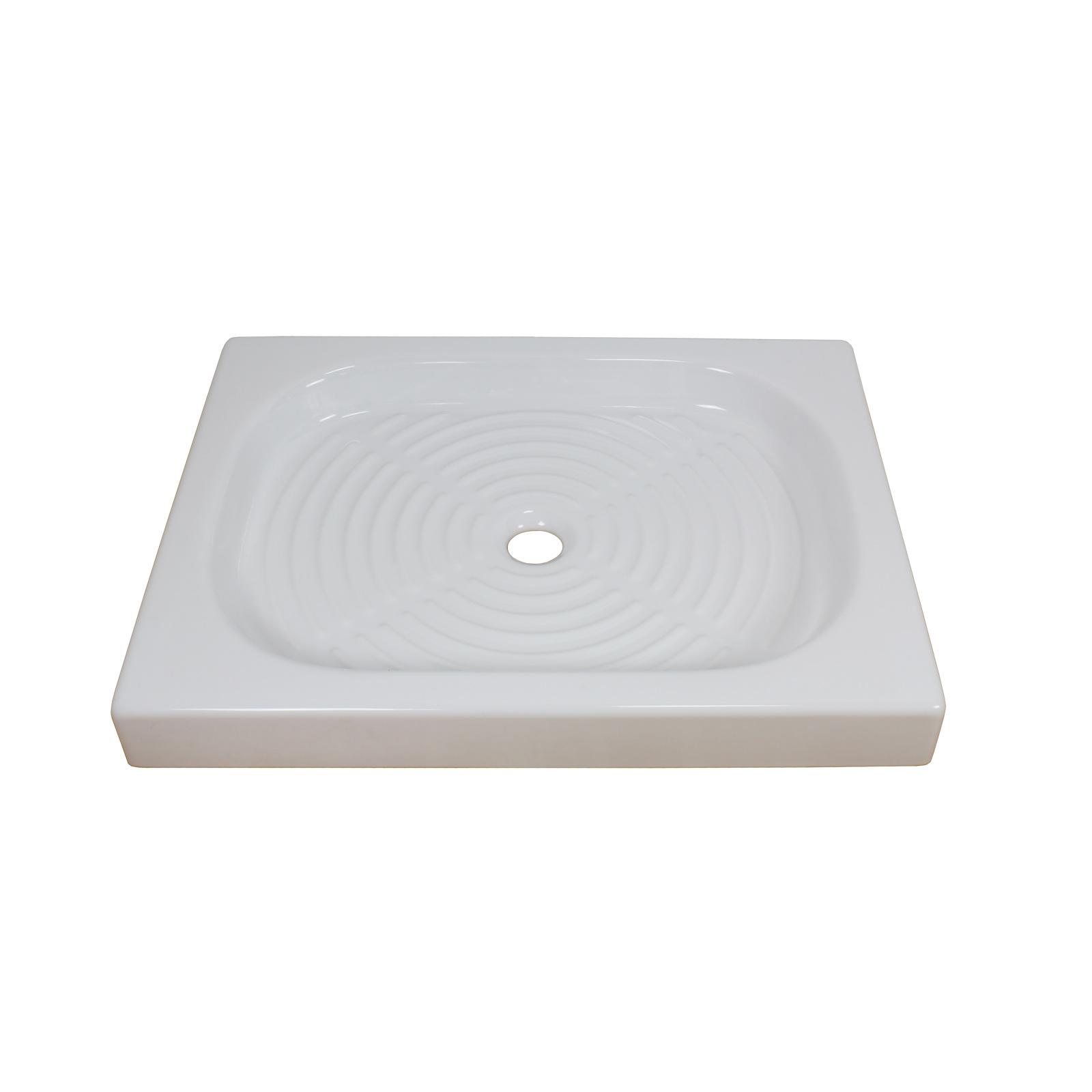 Piatto doccia misure 80x60 ceramica - Piatti doccia piccoli ...