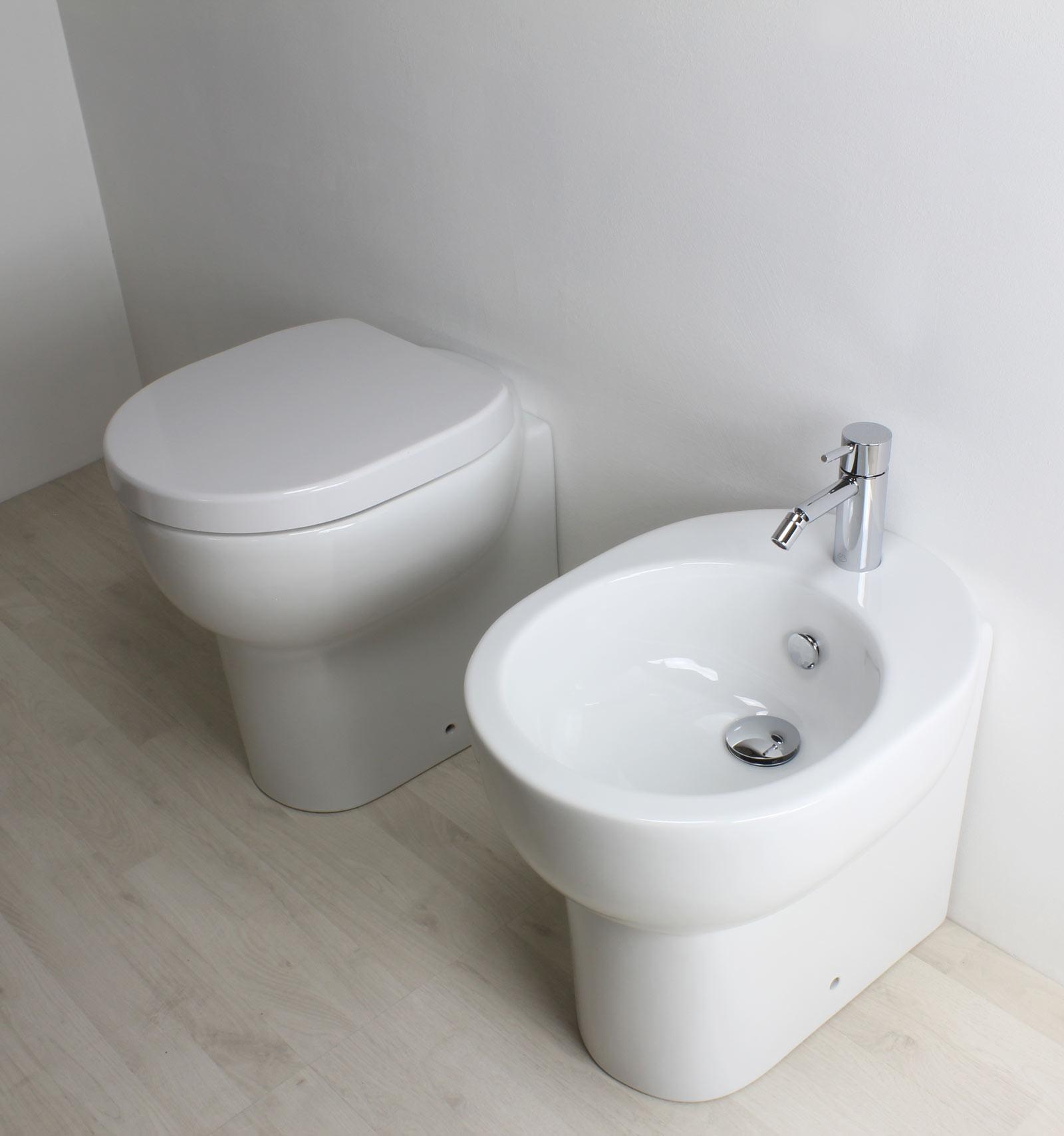 Sanitari bagno piccoli 45 m2 - Costo water bagno ...