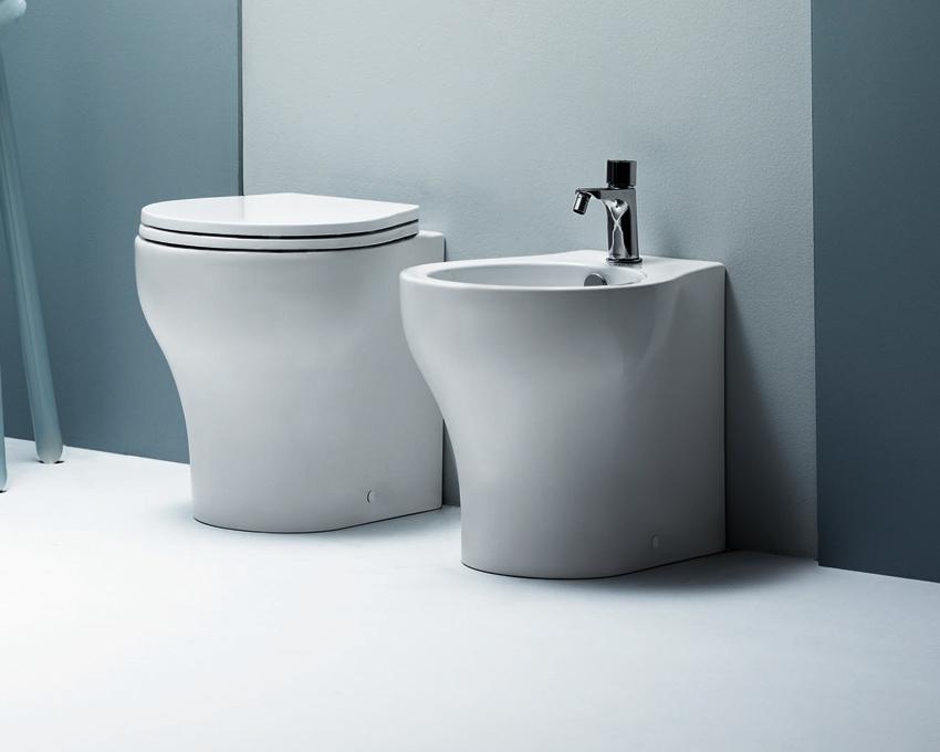 Sanitari bagno dimensioni ridotte - Dimensioni water piccolo ...