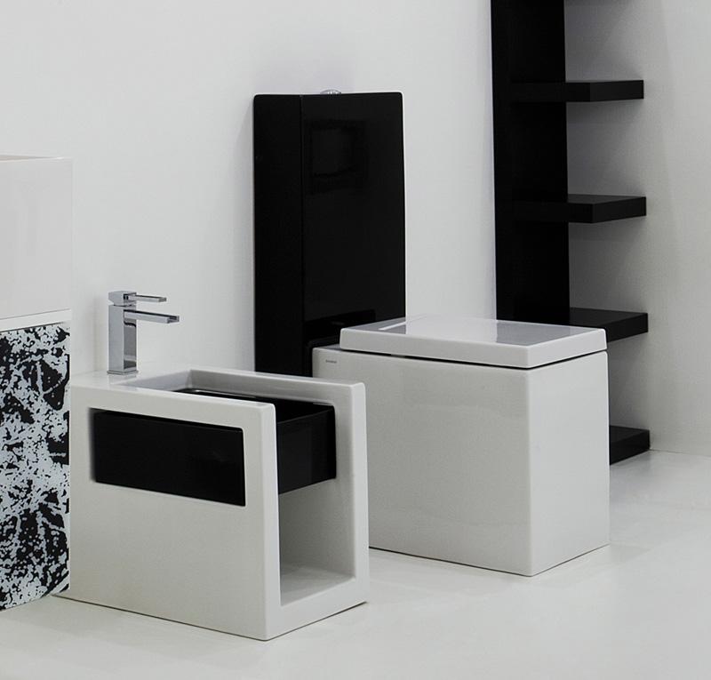 Sanitari monoblocco box - Monoblocco bagno ...