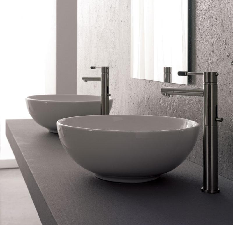 lavabo a ciotola Sfera, piccole dimensioni