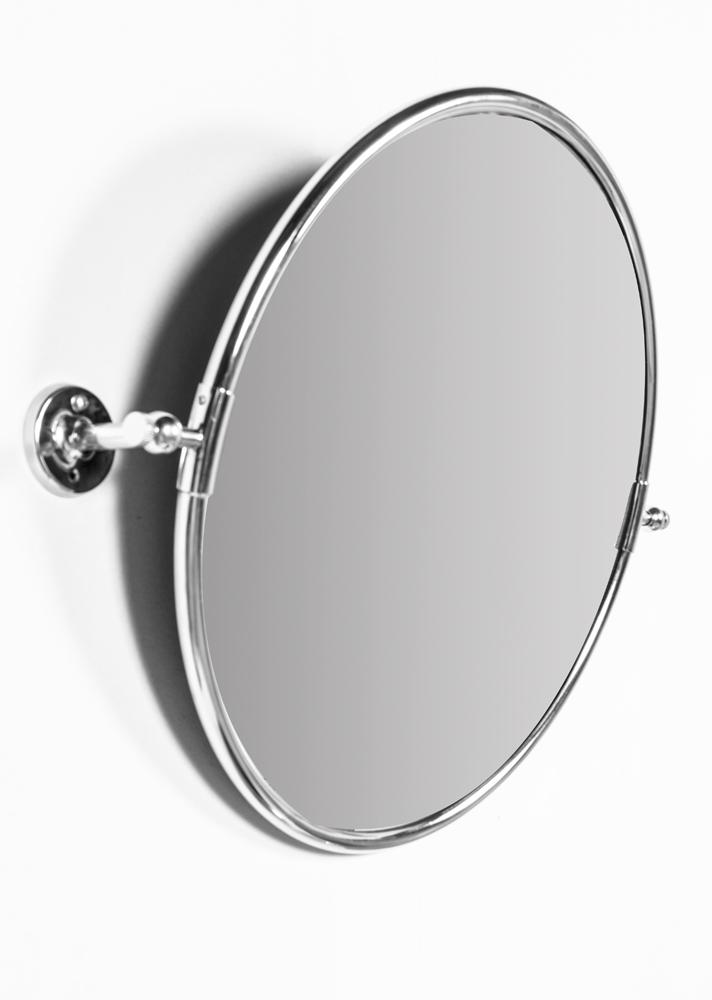 Specchio rotondo da bagno the club round 56 cm - Specchio bagno rotondo ...