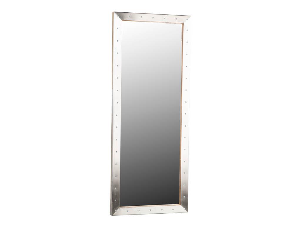 Specchio rettangolare da bagno cm
