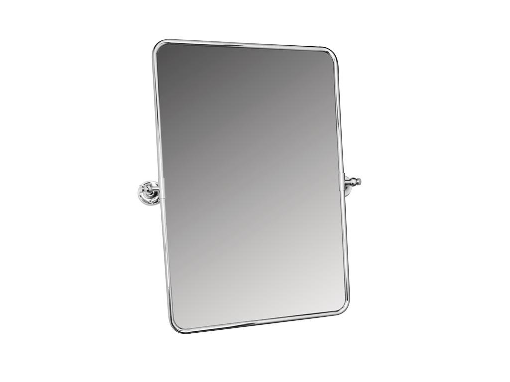 Specchio da bagno the club rectangular 51x75 cm