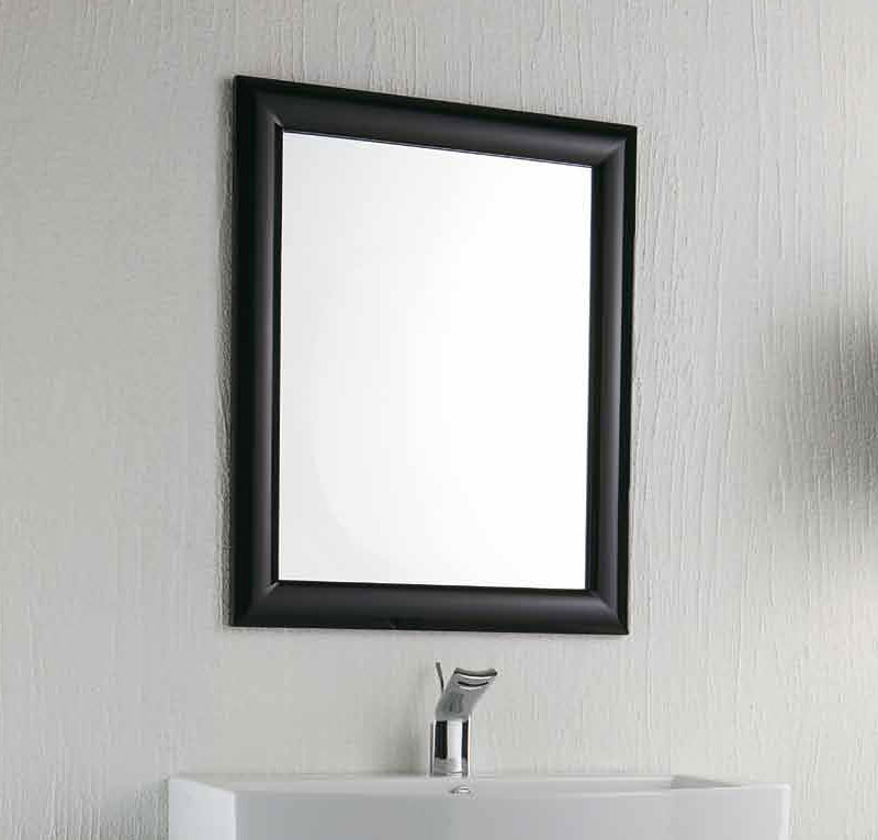 specchio nero lucido zeus