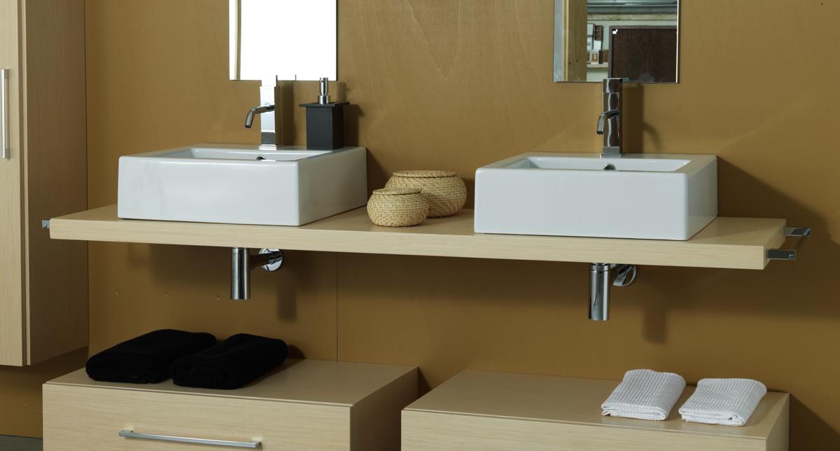Lavabo bagno vetro cool lavabo sospeso crystall wall art - Lavandini in vetro per bagno ...