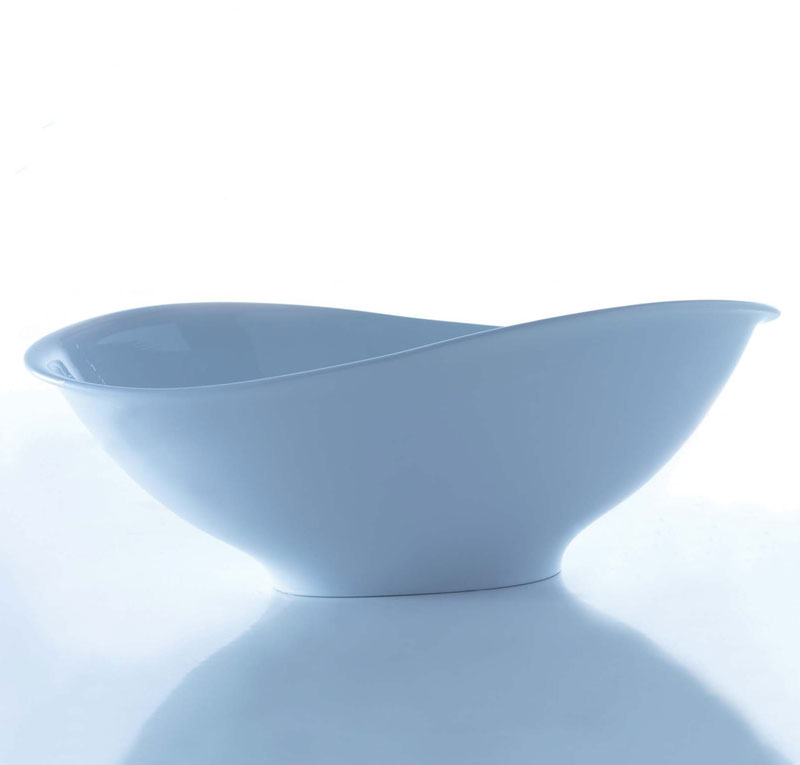 Vasca in pietraluce meg11 - Vasca da bagno ceramica ...