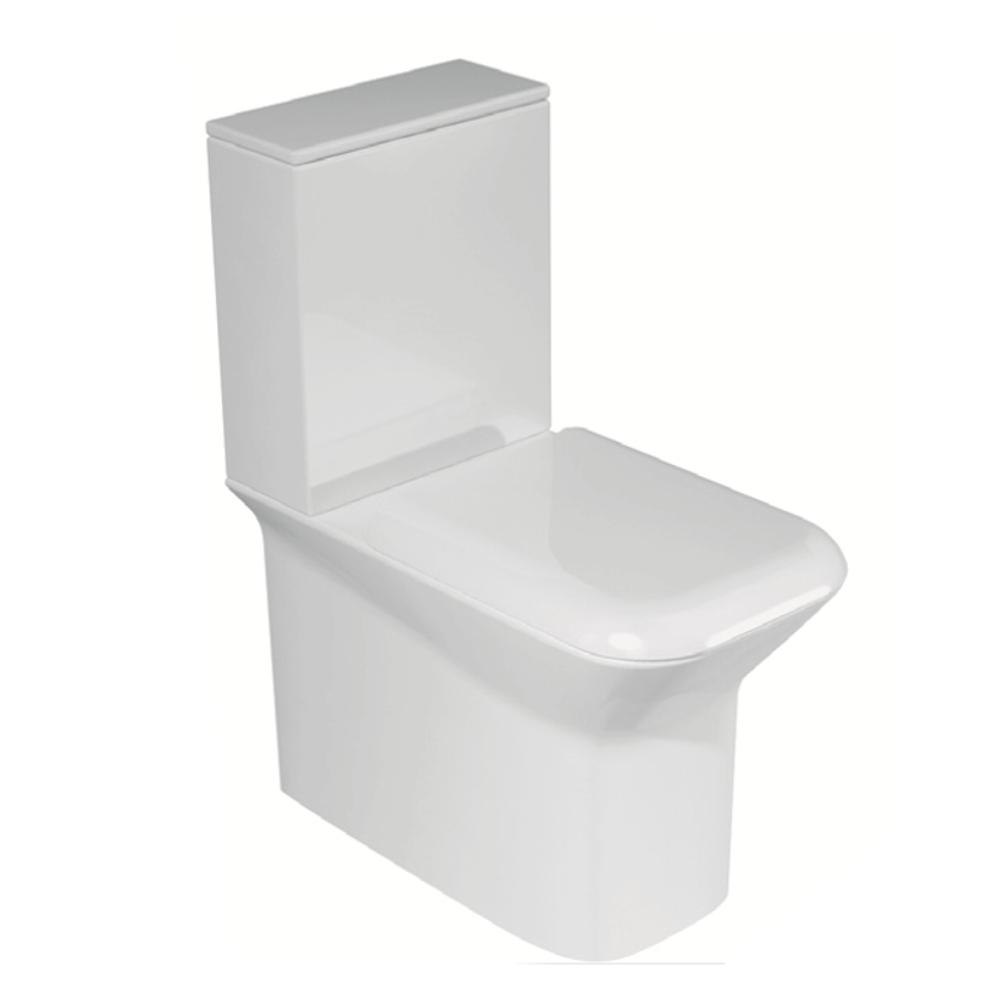 Vasi Monoblocco In Ceramica.Vaso Monoblocco In Ceramica 67x35x84h Cm