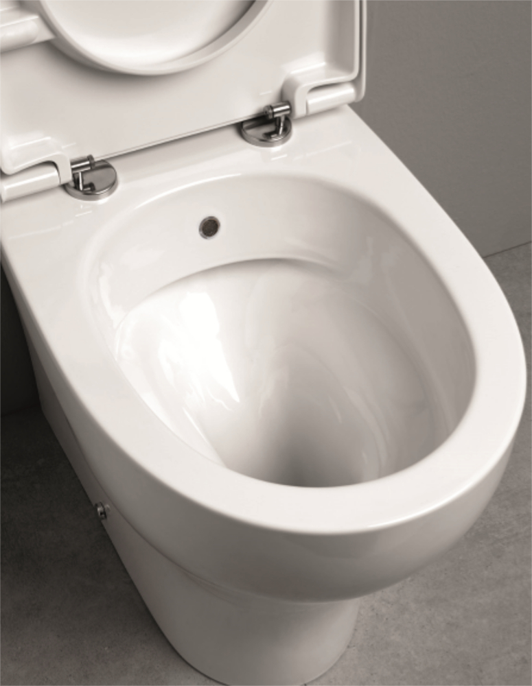 Vaso bidet combinato - Costo water bagno ...