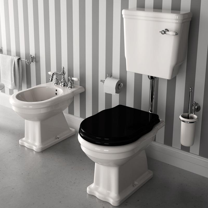 Sanitari bagno anni 30 ellade for Arredo bagno anni 50